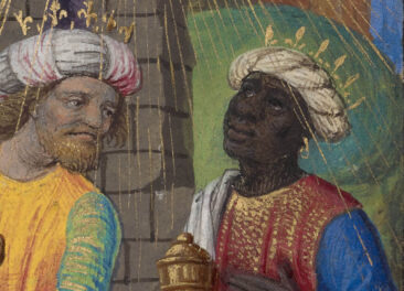 A New Exhibition Explores Balthazar, a Black African King in Medieval and Renaissance European Art
