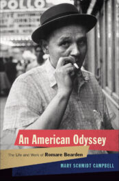PODCAST: An American Odyssey—Mary Schmidt Campbell on Artist Romare Bearden