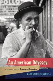 PODCAST: An American Odyssey – Mary Schmidt Campbell on Artist Romare Bearden