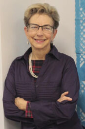 PODCAST: Talking Art History with Getty Research Institute Director Mary Miller