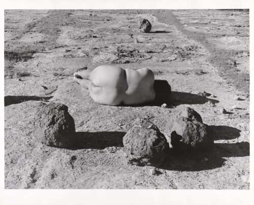 35 Prints by Laura Aguilar, Photographer of Radical Vulnerability, Join the Getty Collection