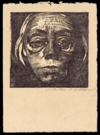 Käthe Kollwitz: Agent of Change