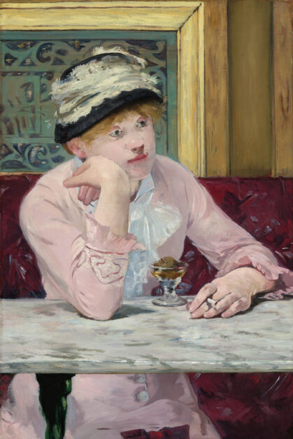 PODCAST: Manet and Modern Beauty — The Late Career of the Painter
