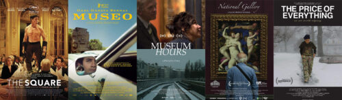 Miss Going to the Museum? Here Are 5 Movies to Watch From Home