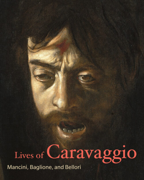 PODCAST: The Lives of Caravaggio