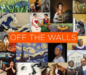 The Getty Museum Challenge Is Now a Book