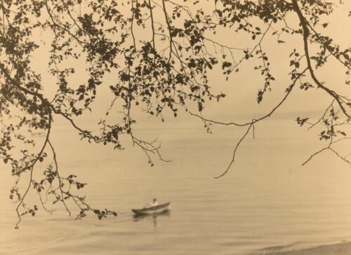Before the War: The Japanese Camera Pictorialists of California