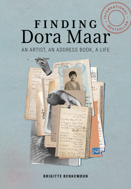 PODCAST: Finding Dora Maar—A Surreal(ist) Story Told through an Address Book