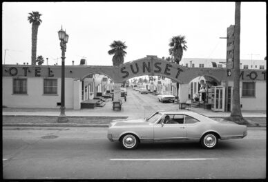 Can You Find Everything in This Sunset Blvd. Scavenger Hunt?
