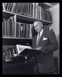 PODCAST: The Boundary-Breaking Architecture of Paul Revere Williams
