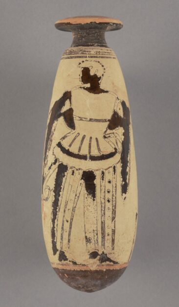 Rethinking Descriptions of Black Africans in Greek, Etruscan, and Roman Art