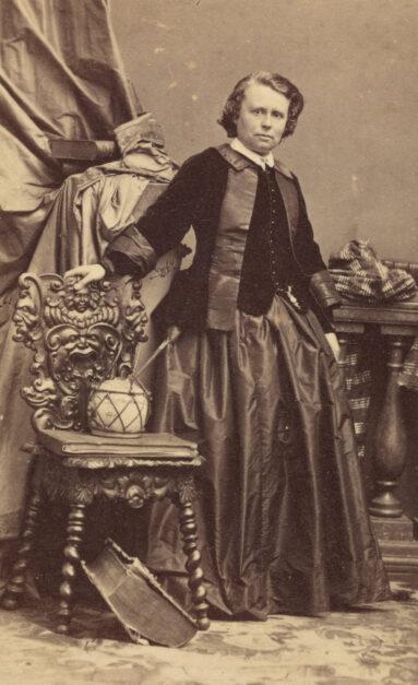 Rosa Bonheur and Other Women Artists of the Belle Époque