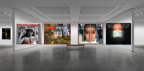 Art Education Goes Virtual