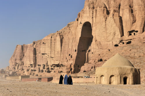 Jim Cuno on Protecting Afghanistan's Cultural Heritage