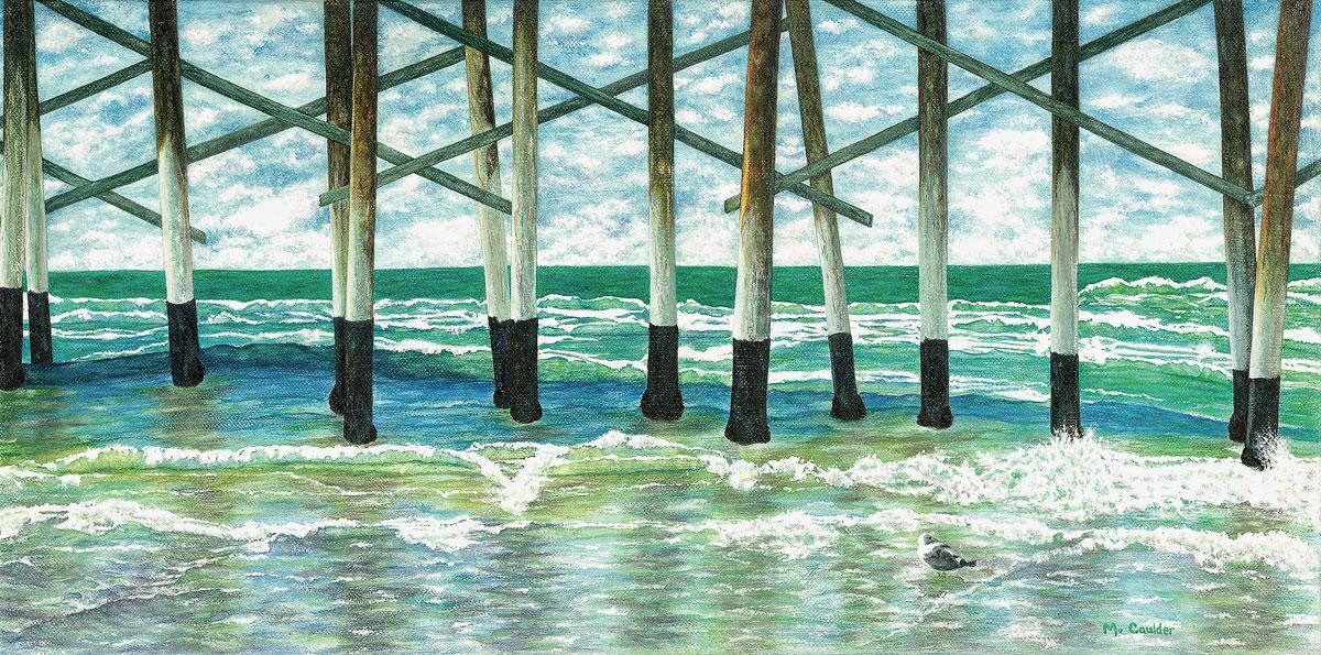 Painting Set Free