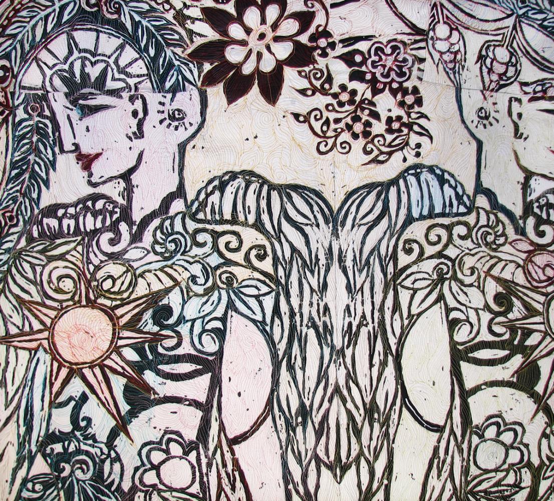21st-Century Tapestries