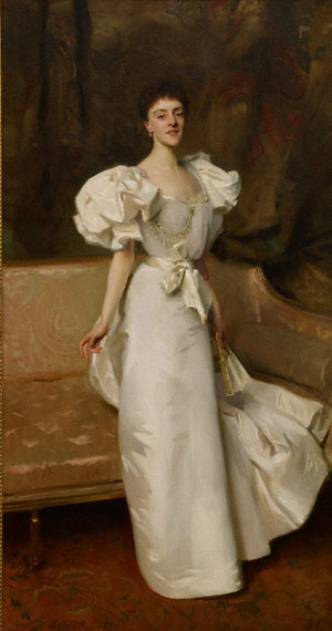 Long Term Loan >> 85 Years After John Singer Sargent | The Getty Iris