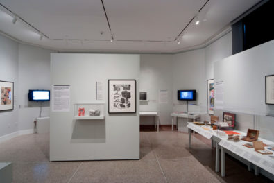 Think Local, Exhibit Global—Research Institute Exhibitions on the Move