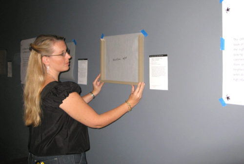 Career Profile: Davina Wolter, Designer