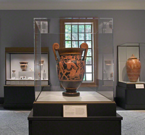 Getting to Know the Gela Krater