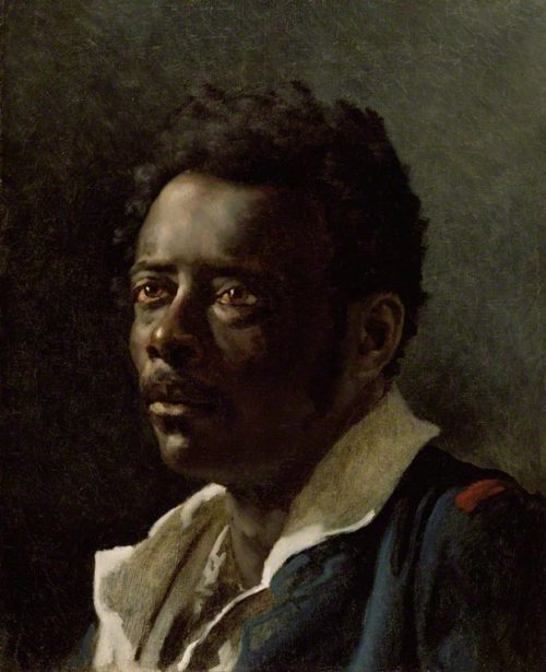 """In Need of a Géricault """"Fix"""""""