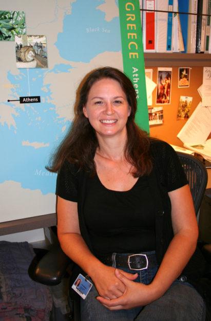 Career Profile: Erin Branham, Education Specialist