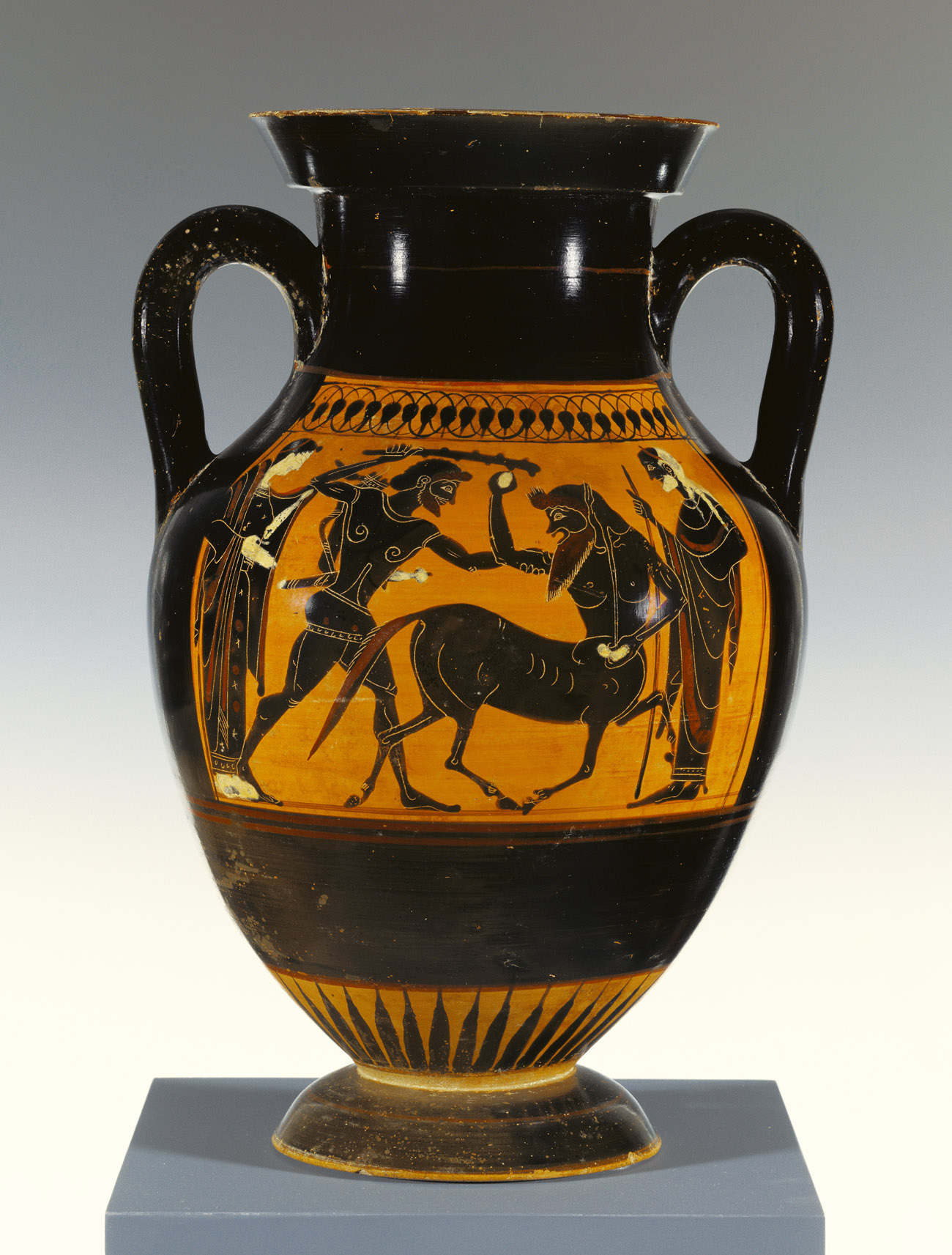 Ancient Greek Pottery Lends Its Secrets to Future Space ...