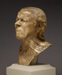 "In Search of Messerschmidt's ""Vexed Man"""