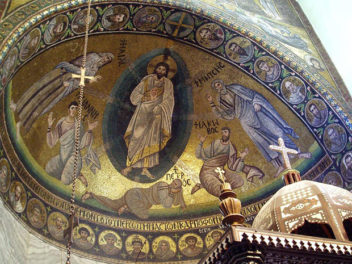 Conserving Mosaics in the Field: Challenges and Rewards