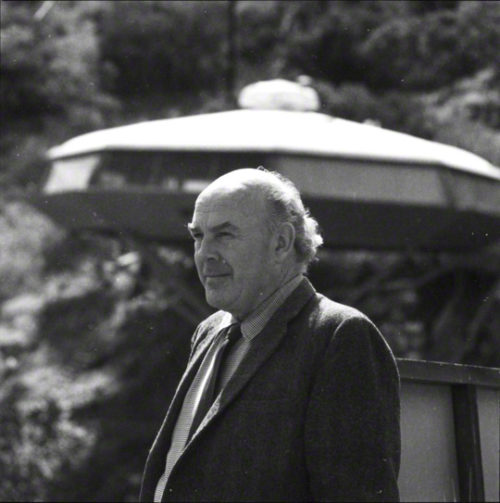 Happy 100th Birthday, John Lautner!