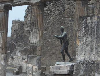 Chiurazzi Bronzes, from Pompeii to Malibu