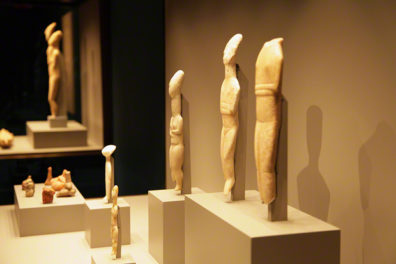 Ancient Art through Modern Eyes