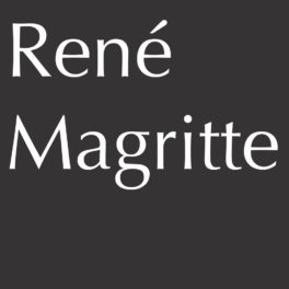 Letters by René Magritte Join Research Institute's Collection