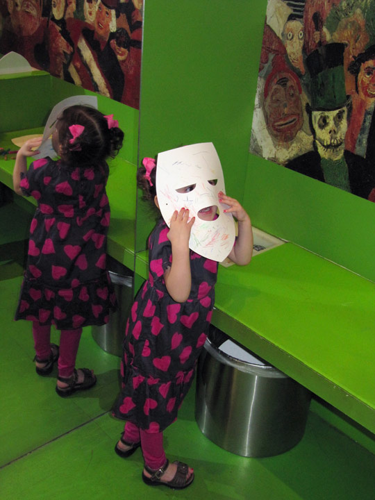 What Can You Do with Kids at the Getty Center? | The Getty ...