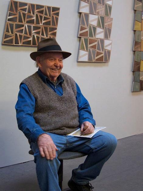 In Studio: John Mason