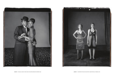Photographer Mary Ellen Mark and Filmmaker Martin Bell Go to Prom