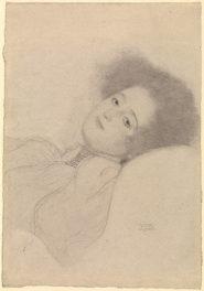 Gustav Klimt, Draftsman