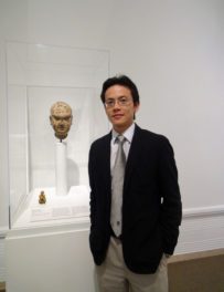 From Getty Intern to Arts Professional: Museum Curator Josh Yiu