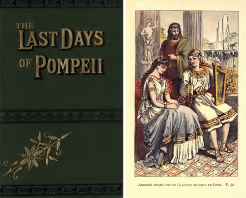 "Apocalypse Then: Bulwer-Lytton's ""The Last Days of Pompeii"""