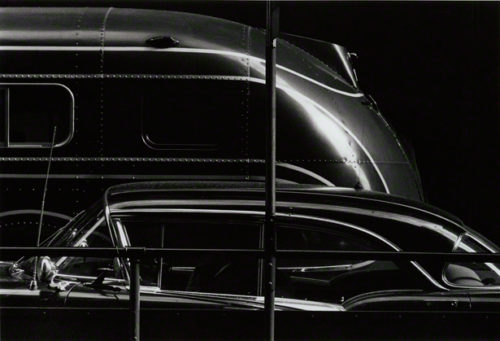 A New Look at Ray K. Metzker