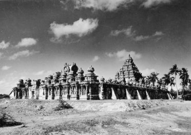 Indian Architecture Next Frontier for CONA, Our Soon-to-Launch Research Tool
