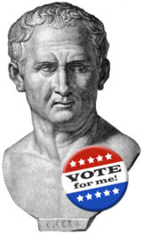 Overpromise, Lie, and Other Questionable Political Advice from 64 B.C.