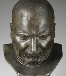 Victims of Soicumstance: My Automatic Visual Reactions to Messerschmidt