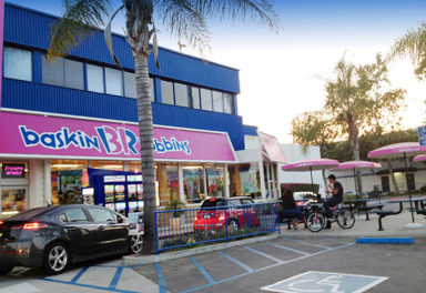 Getty Voices: My L.A.: Learning to Love Baskin-Robbins