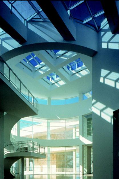 L.A. Architecture and Movie Fantasy
