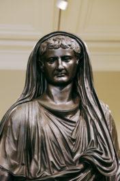 Has History Got Roman Emperor Tiberius All Wrong?