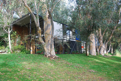 The Eames House – Conserving a California Icon