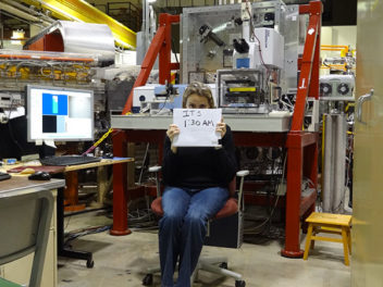 Rings of Fire: Research at Synchrotron Facilities
