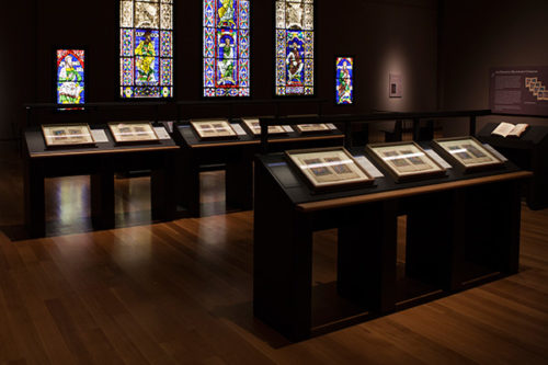 Art and Experience in Canterbury and L.A.