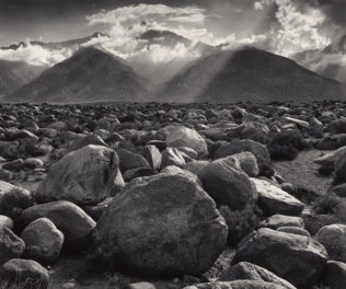 What Ansel Adams Taught Me